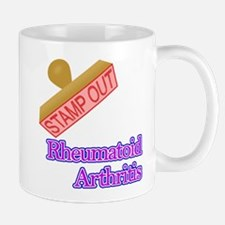 Rheumatoid Arthritis Mugs
