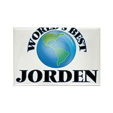 World's Best Jorden Magnets