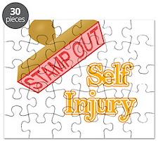 Self Injury Puzzle