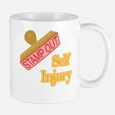 Self Injury Mugs