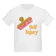 Self Injury T-Shirt