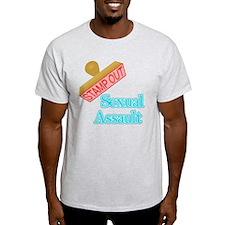 Sexual Assault T-Shirt