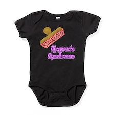 Sjogrens Syndrome Baby Bodysuit