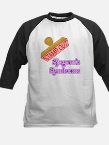 Sjogrens Syndrome Baseball Jersey
