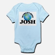 World's Best Josh Body Suit