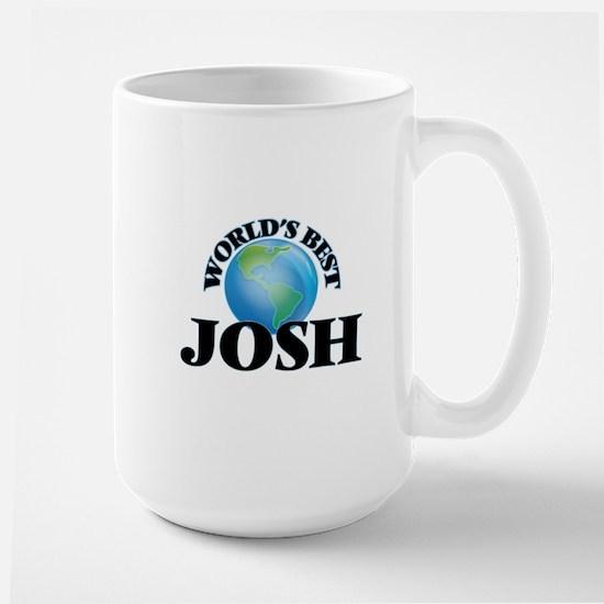 World's Best Josh Mugs