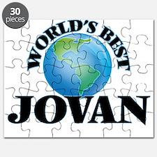 World's Best Jovan Puzzle