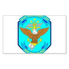 US Navy 7th Fleet Emblem Decal