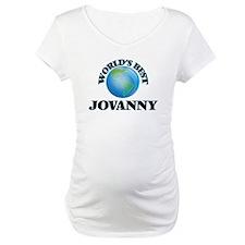 World's Best Jovanny Shirt