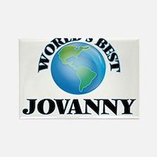 World's Best Jovanny Magnets