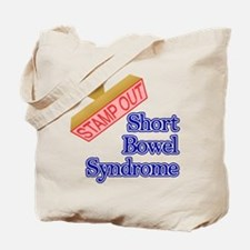 Short Bowel Syndrome Tote Bag