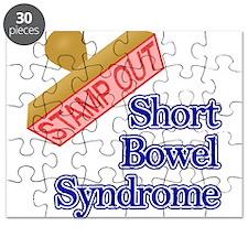 Short Bowel Syndrome Puzzle