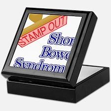 Short Bowel Syndrome Keepsake Box