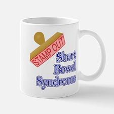 Short Bowel Syndrome Mugs