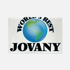 World's Best Jovany Magnets