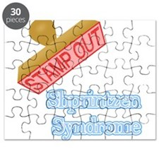 Shprintzen Syndrome Puzzle