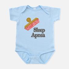 Sleep Apnea Body Suit