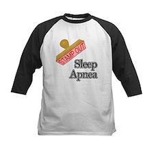 Sleep Apnea Baseball Jersey