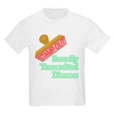 Sexually Transmitted Diseases T-Shirt