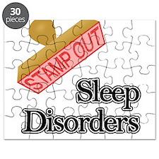 Sleep Disorders Puzzle
