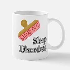 Sleep Disorders Mugs