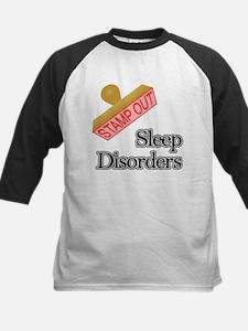Sleep Disorders Baseball Jersey