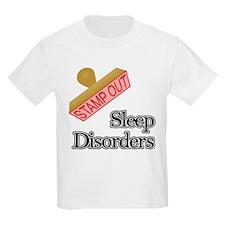 Sleep Disorders T-Shirt