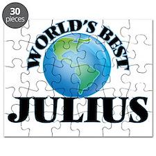 World's Best Julius Puzzle