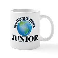 World's Best Junior Mugs