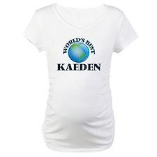 World's Best Kaeden Shirt