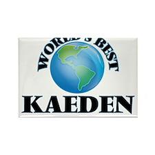 World's Best Kaeden Magnets