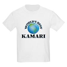 World's Best Kamari T-Shirt