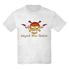 Anarchist Skull T-Shirt