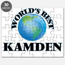 World's Best Kamden Puzzle