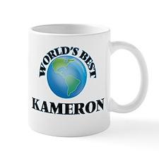 World's Best Kameron Mugs