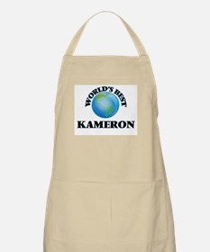 World's Best Kameron Apron