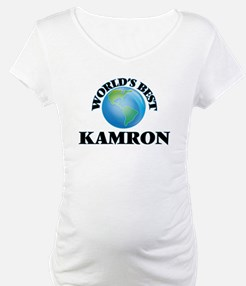 World's Best Kamron Shirt