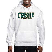 100% Creole Hoodie