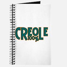 100% Creole Journal