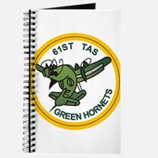 61st Tactical Airlift Squadron Journal
