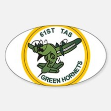61st Tactical Airlift Squad Decal