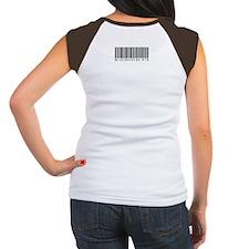 100% Creole Women's Cap Sleeve T-Shirt