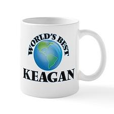 World's Best Keagan Mugs