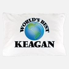 World's Best Keagan Pillow Case