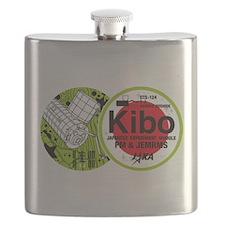 Kibo STS-124 Flask