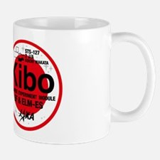 Kibo Sts-127 Mug Mugs