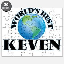World's Best Keven Puzzle