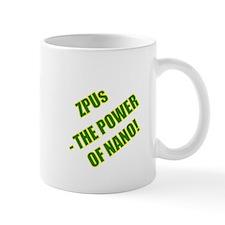 ZPUs - The Power of Nano Mugs