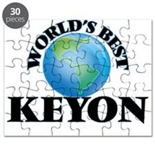 World's Best Keyon Puzzle