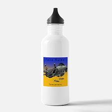 3-vf31catCraft.jpg Water Bottle